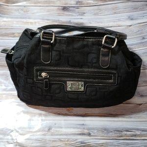 Handbags - 3/$25 🛍 Black Polyester Handbag